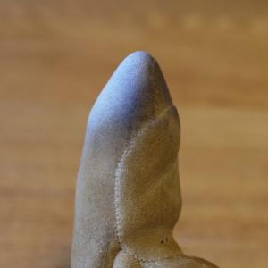 節抜き諸ガケ 竹林風樹脂帽子7