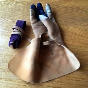 小改良手袋(掌)